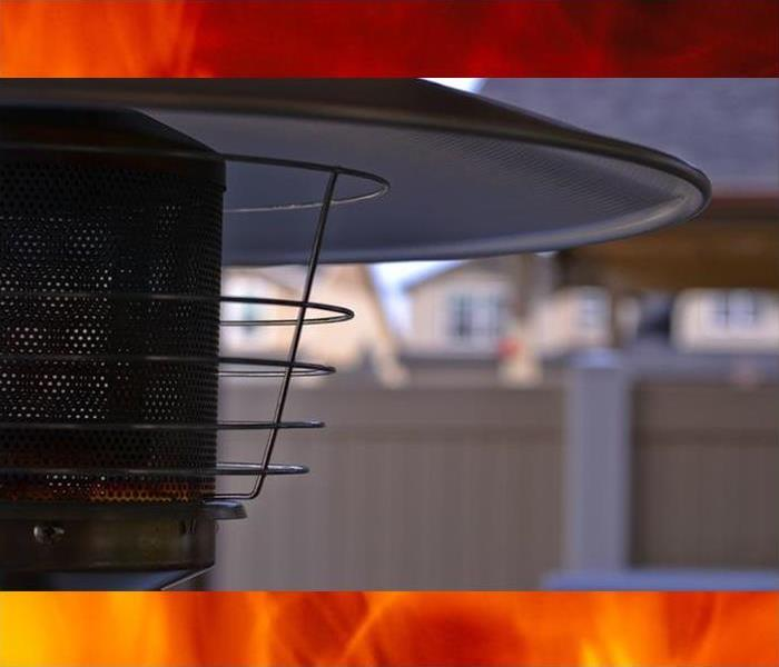 Fire Damage Heat Your Home Safely
