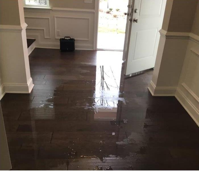 Water Damage Common Causes of Water Damage to Your Home
