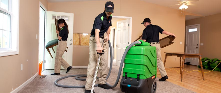 North Charleston, SC cleaning services